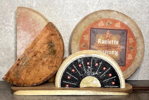 Raclette y Fondue in Barcelona - Spain