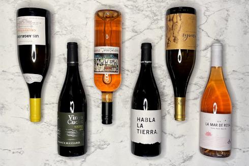 Quesarium buy Very special Vinos